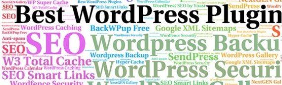 15 WordPress plugins every website should have