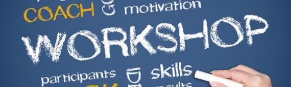 Website Workshop: Conduct Successful Workshops In 5 Steps