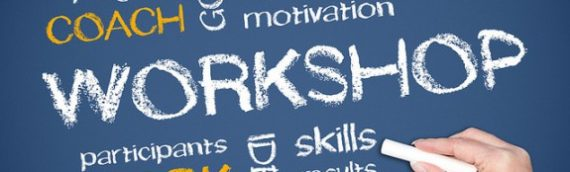 Website Workshop: Conduct Successful Workshops In 5 Steps